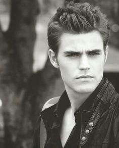 Paul Wesley - The Vampire Diaries | Stefan Salvatore