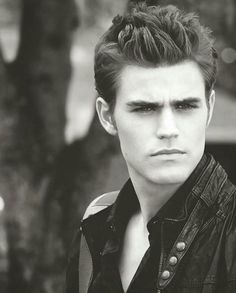 Paul Wesley - The Vampire Diaries | Stefan Salvatore