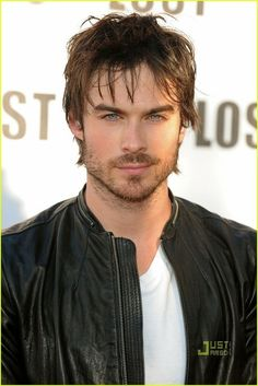 I hope he's Christian Grey in the movie, because so far he's been Christian Grey when I read the book.