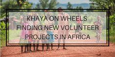 News - Khaya Volunteer Projects Volunteer In Africa, Volunteer Overseas, Baie Dankie, Port Elizabeth, Adopting A Child, Gap Year, In Ancient Times, Travel News, High School Students