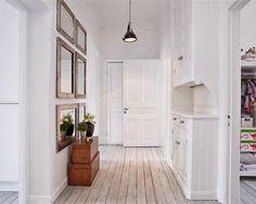8 Soluciones para decorar con mucho Arte tus paredes.