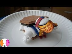 STAY PUFT MARSHMALLOW MAN IS HERE...wait that's VIGO! [Ghostbusters II M...