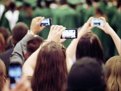 34 Smart Ideas For Using #Smartphones In The Classroom -- #Mobile #Tech #Education