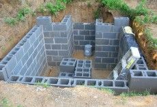 Build A Homemade Root Cellar To Store Home Grown Vegetables And Fruits