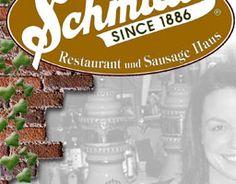 Schmidt's in German Village, Columbus