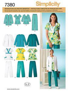 Simplicity: Simplicity - Unisex & Berufskleidung - Damen-Berufsbekleidung