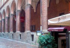 Roteiro em Bolonha