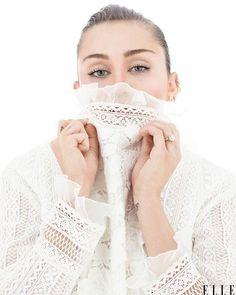 Miley Cyrus - Elle