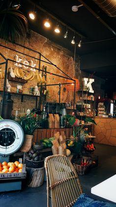 Kek coffee bar - Delft Netherlands