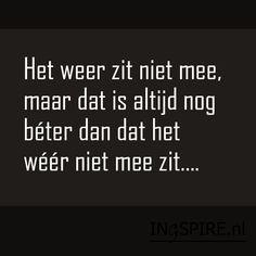 Bekijk de collectie vanpositieve spreuken.Deze selectie van motiverende citaten en positieve woorden geschreven in het Nederlands inspireren de geest en het hart en zorgen voor een energieke boost. Waardeer jij deze spreuk? Deel dit met plezier en inspireer anderen. Leuk als spreuk van de dag spreuk, spreuk van de week of als inspiratie voor elk …