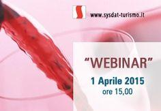 Webinar Gratuito sulla gestione della Carta dei Vini : Primo Aprile 2015