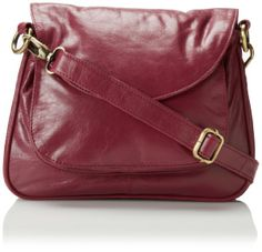 Latico Sabria Cross Body Bag