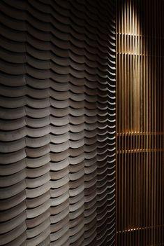 Wall--A.N.D. / palace hotel / wadakura - marunouchi / tokyo (from collector and company)