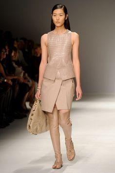 Milan Fashion Week: Salvatore Ferragamo Spring/Summer 2013