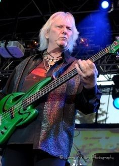 Technique – yes, the technique for playing bass is slightly different than playing guitar.