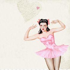 Vintage Dresses super cute!