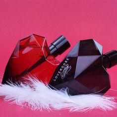 Retrouvez les parfums LOVERDOSE de #diesel sur kalista-parfums.com ! #loverdose…
