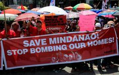 Will democracy be restored in Philippines now that the terrorist leaders are dead? Mindanao, Martial, Philippines, Restoration, Pets