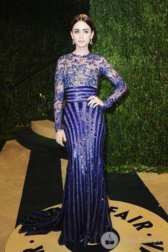 Vanity Fair Oscar Party 2013