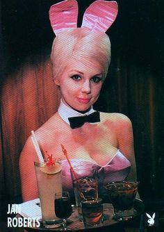 Playboy Bunnies Vintage