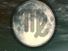 Full Super Moon In Virgo: Healing The Past And Moving Forward – Mystical Raven February Full Moon, Listen To Your Gut, Virgo Moon, Magical Thinking, Super Moon, Over The Moon, New Moon, Moon Phases, Halle