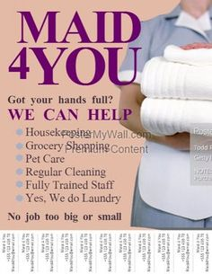 Cleaning Service Flyer, Cleaning Flyers, Cleaning Business Cards, House Cleaning Company, House Cleaning Services, Cleaning Quotes, Cleaning Hacks, Free Flyer Templates, Design Templates
