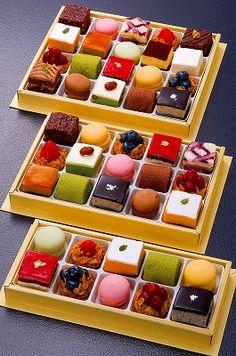 it's amazing dessert... :P