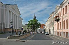 tartu estonia   | Tartu, Estonia