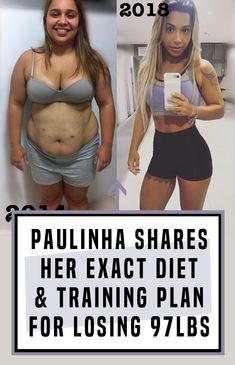 Brazilian Paulinha Quintanilha Reveals Her Diet 038 Training For Losing 97 Pounds Pregnancy Meal Pl&; Brazilian Paulinha Quintanilha Reveals Her Diet 038 Training For Losing 97 Pounds Pregnancy Meal Pl&; Weight Loss Plans, Weight Loss Program, Best Weight Loss, Weight Loss Tips, Losing Weight, Gewichtsverlust Motivation, Weight Loss Motivation, Overweight Pregnancy, Weight Loss Inspiration