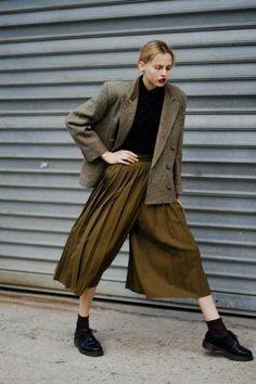 Romain Pivetal for Dernier Cri Pretty Outfits, Beautiful Outfits, Fall Outfits, Cute Outfits, Fashion Outfits, Fall Looks, Work Casual, Bunt, Autumn Winter Fashion