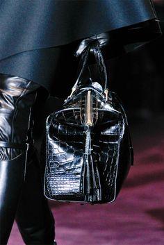 Sfilata Gucci Milano - Collezioni Autunno Inverno 2012-13 - Vogue