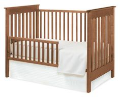 Nest Crib Toddler Conversion Rail, $109, Room + Board