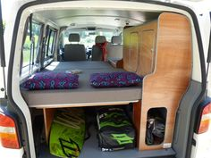 241 Best Busse Images On Pinterest Campers Camper Trailers And