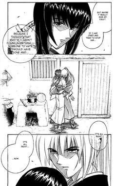 Read Rurouni Kenshin Chapter 174 Online For Free