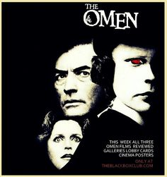 The Omen (1976)  The film seemed to fall victim to a sinister curse. Star Gregory Peck and screenwriter David Seltzer took separate planes to the UK...yet BOTH planes were struck by lightning. While producer Harvey Bernhard was in Rome, lightning just missed him. Rottweilers hired for the film attacked their trainers. A hotel at which director Richard Donner was staying got bombed by the IRA; he was also struck by a car. After Peck canceled another flight, to Israel, the plane he would have…
