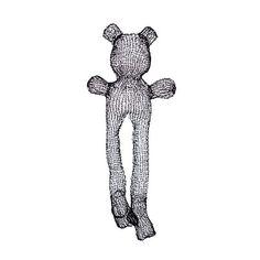 wire sculpture?