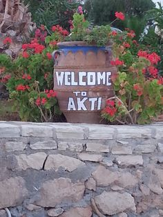 Welcome to Akti!!