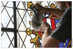 Restauration de la Sainte Chapelle  www.cg73.fr/6638-la-sainte-chapelle.htm  «  Tous droits d'exploitation réservé - Conseil général de la Savoie – © Isabelle Fournier »