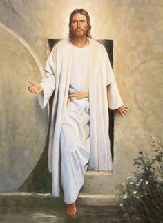 "Never forget that because of the Savior http://pinterest.com/pin/24066179233207582, someday all of us too will overcome death, with our eternal spirit being reunited with a perfect, glorified, and immortal body! ""Death is conquered; man is free. Christ has won the victory."" This Easter, celebrate His life and discover all that's possible because of Him http://facebook.com/pages/The-Lord-Jesus-Christ/173301249409767. PASS IT ON."