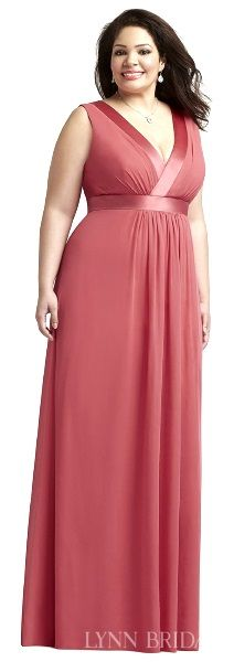 198 Best Plus Size Bridesmaid Dresses Images On Pinterest