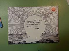 fun mail ideas creative * fun mail & fun mail for kids & fun mail ideas & fun mail ideas for kids & fun mailbox ideas & fun mail for kids care packages & fun mail envelopes & fun mail ideas creative Origami Envelope, Envelope Art, Envelope Design, Pen Pal Letters, Letter Art, Letter Writing, Mail Art Envelopes, Addressing Envelopes, Origami Tattoo