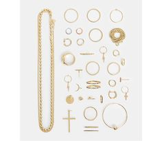 HOW TO LAYER YOUR JEWELRY LIKE ANINE – Anine's World