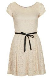**Sweetheart Dress by Wal G