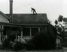 Fall 1 Bas Jan Ader  (linked from my blog THINGS THAT MAKE YOU LAUGH AND CRY)