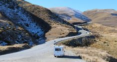 New Zealand South Island Road Trip in 11 Days - Routes and Trips