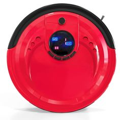 bObsweep Standard Robot Vacuum Cleaner and Mop | Rouge