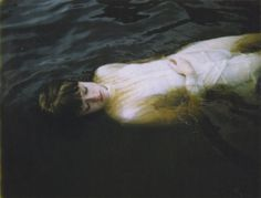 polaroid by annette pehrsson