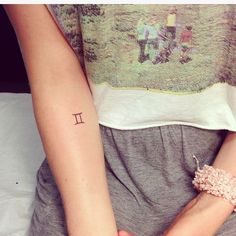 Pin for Later: 36 Zodiac Sign Tattoos That Will Make You Go Starry-Eyed