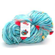 Knit Collage Gypsy Garden - Online bestellen?