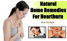 Quick and Natural Heartburn Remedies See More details at: http://bit.ly/1wTgpp4  If you like please Share and comment